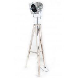 Lampa Podłogowa Reflektor 3A