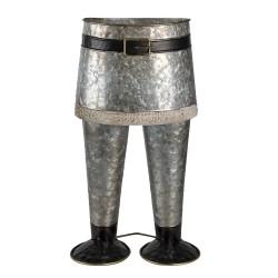 Metalowa Osłonka Świąteczna D Clayre & Eef