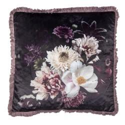 Poduszka Dekorcyjna w Kwiaty A Clayre & Eef