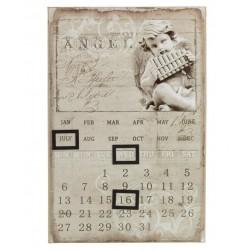 Kalendarz PARADISO