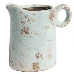 Dzbanek Ceramiczny Belldeco Fiore Blu