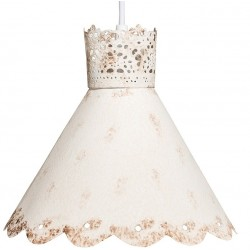 Lampa Belldeco Romantic 1