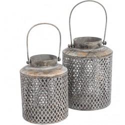 Ażurowy Lampion Belldeco 1