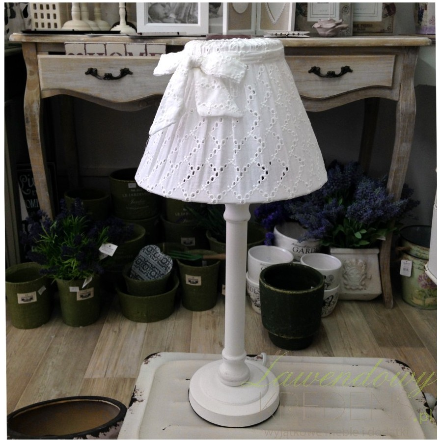 Lampa Prowansalska