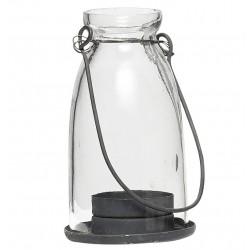 Lampion Retro Butelka 1