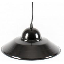 Lampa Loft Czarna