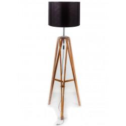 Lampa Podłogowa Trójnóg 7