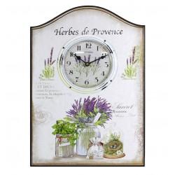 Zegary Ścienne w Stylu Prowansalskim 2