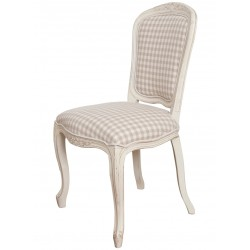 Krzesło w Stylu Francuskim Verona