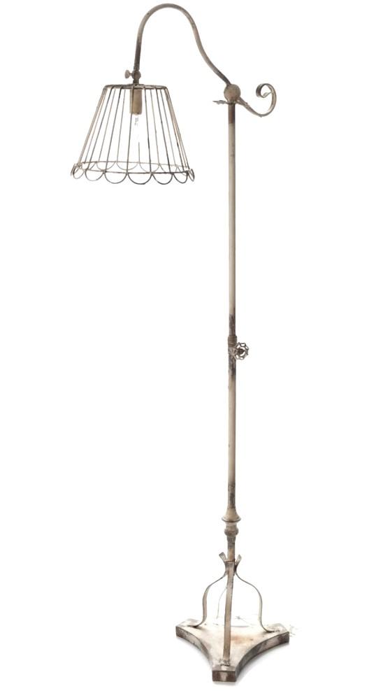 Lampa Podłogowa Aluro 2