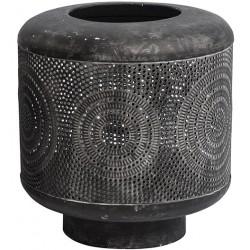 Czarny Lampion Belldeco A