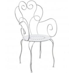 Krzesło Metalowe Belldeco Luna
