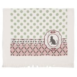 Ręcznik Kuchenny z Kotem