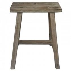 Drewniany Stołek Chic Antique
