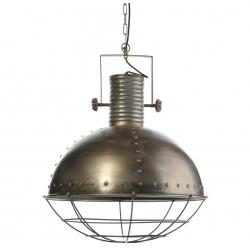 Lampa Szklana Aluro Spot 2