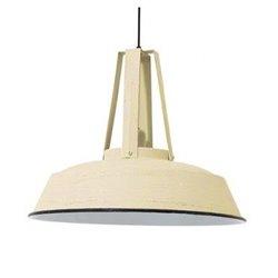 Lampa Skandynawska Kremowa 1