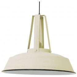 Lampa Skandynawska Kremowa 2