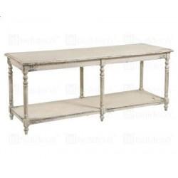 Stół Belldeco z Półką Długi