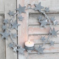 Świecznik do Zawieszenia Chic Antique 2