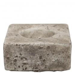 Świecznik z Cementu A