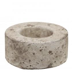 Świecznik z Cementu C