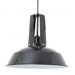 Lampa Skandynawska Ciemnoszara 1