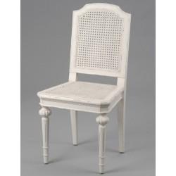 Krzesło w Stylu Francuskim Leoni