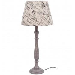 Lampa Prowansalska Stojąca 4