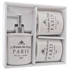 Zestaw Łazienkowy Paris