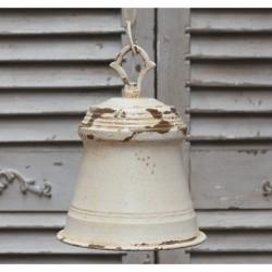 Metalowa Lampa