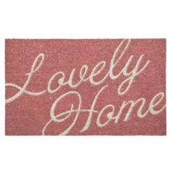 Wycieraczka Kokosowa Lovely Home