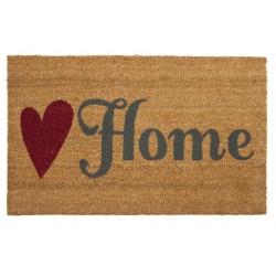 Wycieraczka Kokosowa Love Home