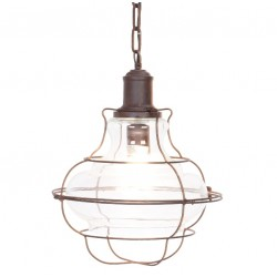 Lampa Industrialna Latarnia B