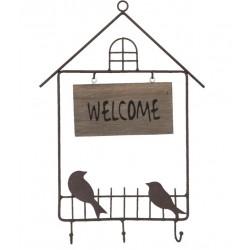 Wieszaki Ścienne Welcome
