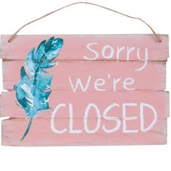 Obrazek Closed