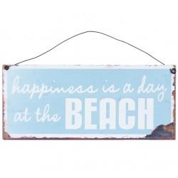 Zawieszka Retro Beach