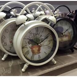 Zegar Stojący Prowansja 8