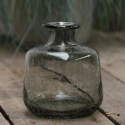 Szklany wazonik