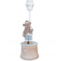 Lampka Stojąca Dziecięca z Misiem 1