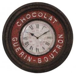 Zegar Industrialny Metalowy B
