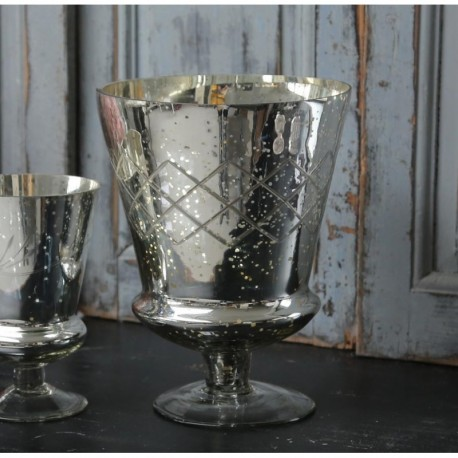 Srebrny Puchar Na Nóżce