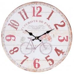 Zegar w Stylu Prowansalskim 4