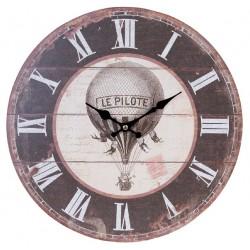 Zegar w Stylu Prowansalskim 5