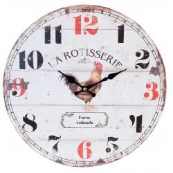 Zegar w Stylu Prowansalskim 8