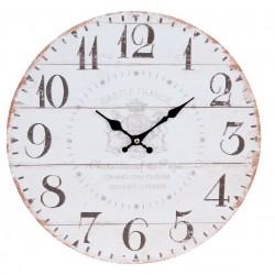 Zegar w Stylu Prowansalskim 12