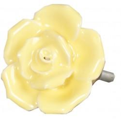 Gałki Meblowe Kwiat F