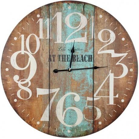 Zegar z Lawendą 24