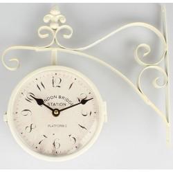 Zegar Dworcowy London 2