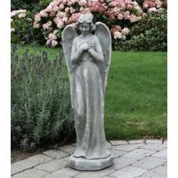 Anioł Ozdobny Chic Antique Duży
