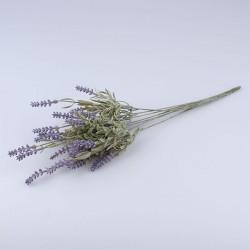 Kwiaty Sztuczne Lawenda 3